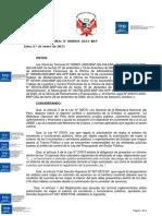RESOLUCION JEFATURAL-000004-2021-BNP- Escala viáticos