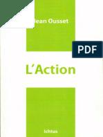 Jean Ousset - L'Action-CLC (1998)