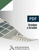 Grades e Gradis