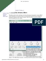 NBSC - NBSC Software help_Standart