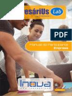EmpresáriUs Lab - Manual do Participante