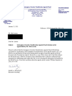 2012-156 Larson NARA-CLA Release Signed Copy2