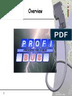 PROFIBUS Basics Chapter 1
