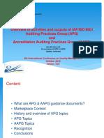 Auditing practise_