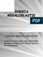 Anemia Megalobkastik
