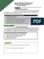 Tema 3 Subtema 3 (Pembelajaran 6)