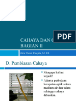 Cahaya Dan Optik Bag. 2