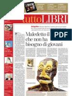 Tuttolibri n. 1753 (19-02-2011)
