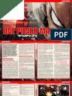 Adaptação - One Punch Man