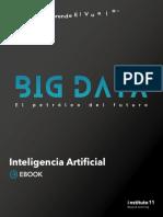 E-book - Inteligencia artificial