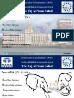 The Taj African Safari_ver4