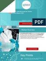 Global 2-Aminobenzonitrile Market Research Report 2021