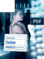 Fashion Products Brochure