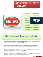 Mapros Food Pvt Ltd Final