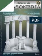 Retales Masoneria Numero 068 - Febrero 2017