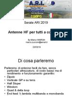 Antenne HF Per Tutti