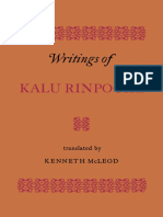 Writings of Kalu Rinpoche by Kenneth Translated by Mcleod (Z-lib.org)