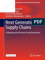 NEXT GENERATION SUPPLY CHAINS - A ROADMAP FOR RESEARCH