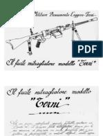Il Fucile Mitragliatore Modello Terni