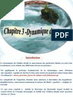 chapitre 3(diapo)-dynamique des fluides