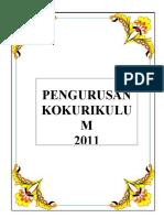 BUKU PENGURUSAN KK 2011