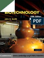 Biotechnology Book