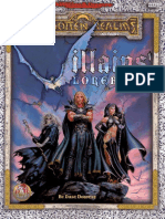 Dale Donovan - Villains' Lorebook (AD&D Advanced Dungeons & Dragons Forgotten Realms) (1998, Wizards of the Coast) - Libgen.lc