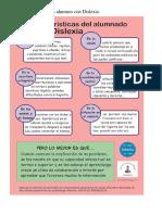 7 Características de Los Alumnos Con Dislexia - TEST PSICOLÓGICOS VIRTUALES - PERÚ