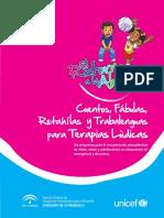 Actividades de Cuentos y Fabulas Para Terapias Lúdicas -TEST PSICOLÓGICOS VIRTUALES - PERÚ