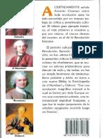 Sáenz. La Nave y Las Tempestades. Tomo 6. La Revolución Francesa. La Revolución Cultural