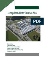 5) Estructuras de soporte para Paneles solares (Font Schletter V.2014)