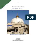 MUSLIM SAINTS OF NORTH INDIA