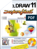 Coreldraw 11 Superfacil