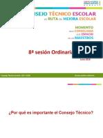 PresentacionDraCTE8_2018 SSUSI