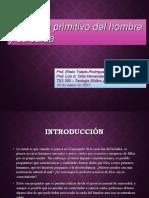 Pres. 7 - El Estado Primitivo Del Hombre y Su Caída