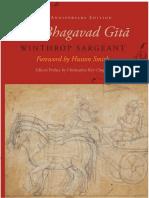 The Bhagavat Gita
