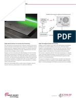 Polygon Scanner Systems NST SCANLAB