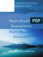 Non-Duality Questions, Non-Duality Answers Exploring Spirituality and Existence in the Modern World by Richard Sylvester (z-lib.org)
