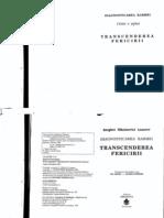 volum 7 - SN Lazarev- transcenderea fericirii