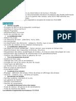 Initiation Conception MEP - Création et gestion des réseaux