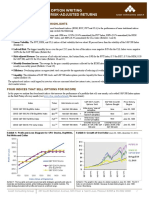 An Analysis of Index Option Writing for Liquid Enhanced Risk-Adjusted Returns