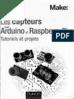 Karvinen, Kimmo_ Karvinen, Tero_ Maniez, Dominique_ Valtokari, Ville - Les Capteurs Pour Arduino Et Raspberry Pi _ Tutoriels Et Projets-Dunod (2014)