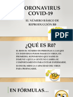 CORONAVIRUS COVID-19-ACEQUIA