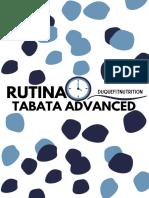 DUQUEFIT - TABATA ADVANCED