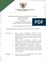Permen ESDM No. 2 Tahun 2021
