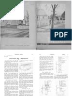 Budownictwo Wiejskie 5/57 - Zastosowanie gliny w Budownictwie I