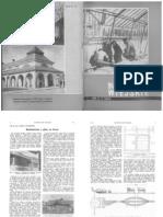 Budownictwo Wiejskie 3/57 - Budownictwo z gliny w Korei