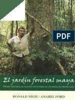 El Jardin de La Selva Maya