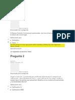 Examen unidad 2 macroeconomia