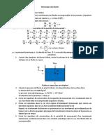 td3_Problème   Equations de Navier-Stokes